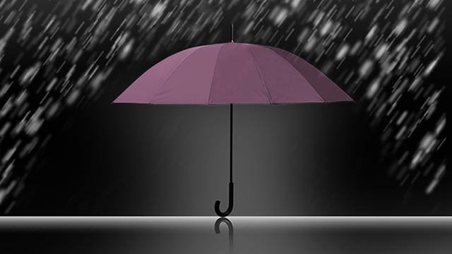 Faut-il prévoir un parapluie cet été ? Juillet 2021
