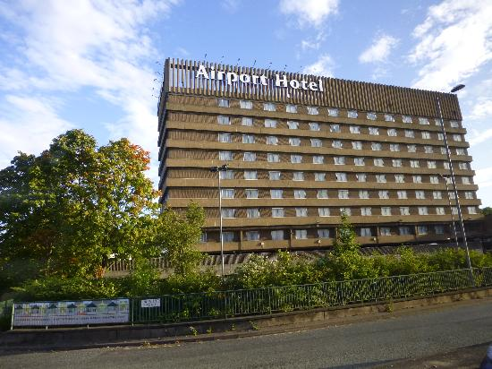 Hotels In Hale Manchester
