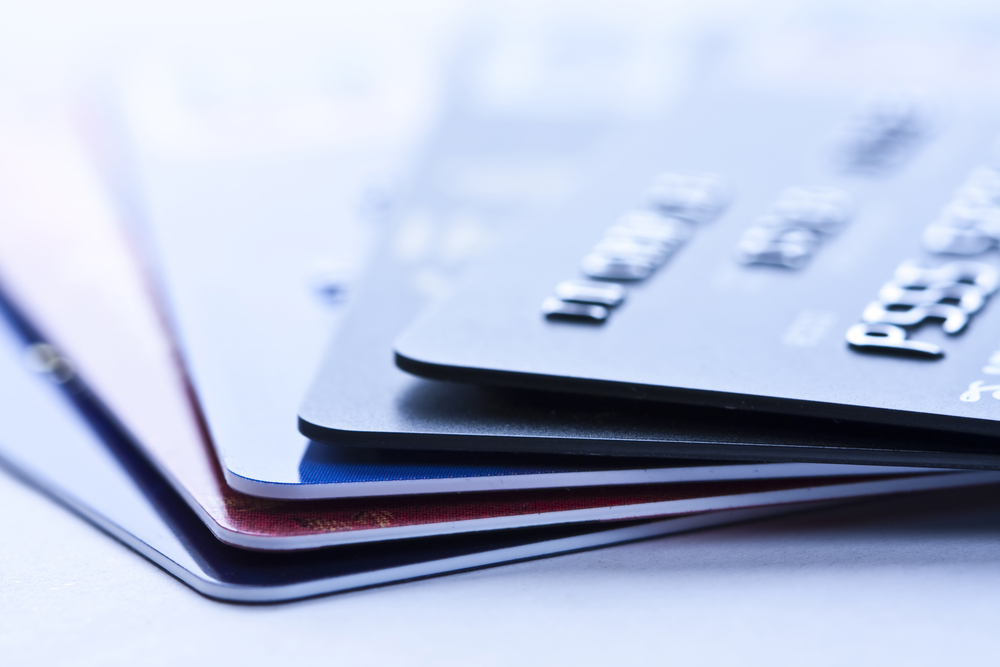 those struggling with their credit cards have credit