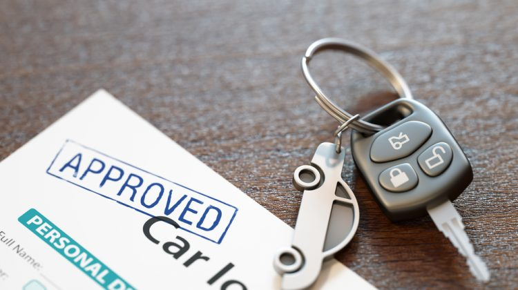 Car Finance Growth In The Uk Causes Concerns Over Debt