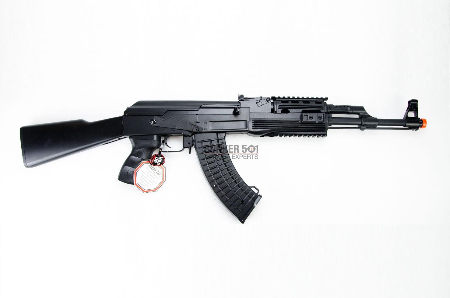 CYMA KALASHNIKOV AK-47 TACTICAL FULL STOCK