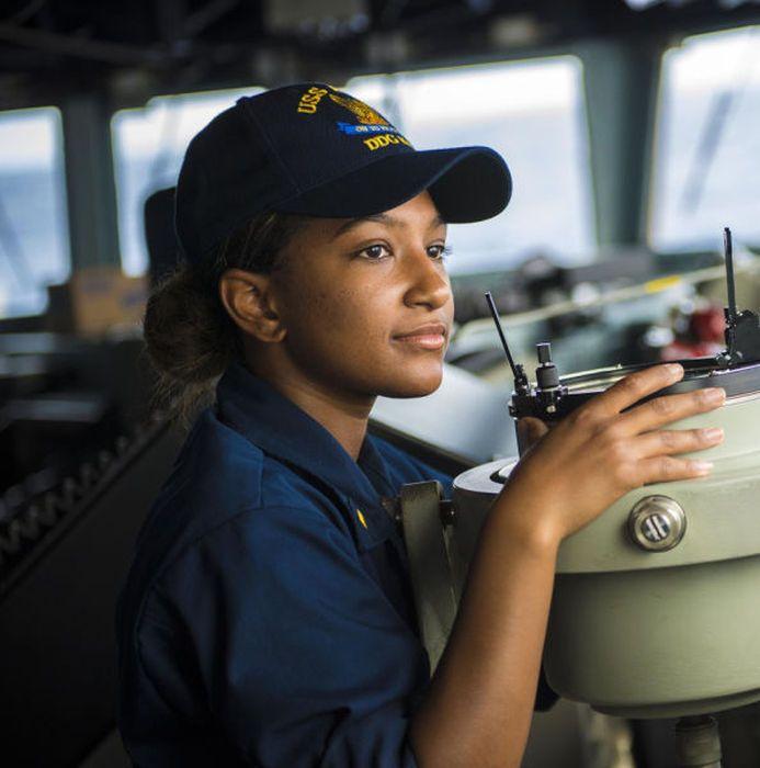 girls in army 27 - בנות בצבא - מסביב לעולם (30 תמונות)