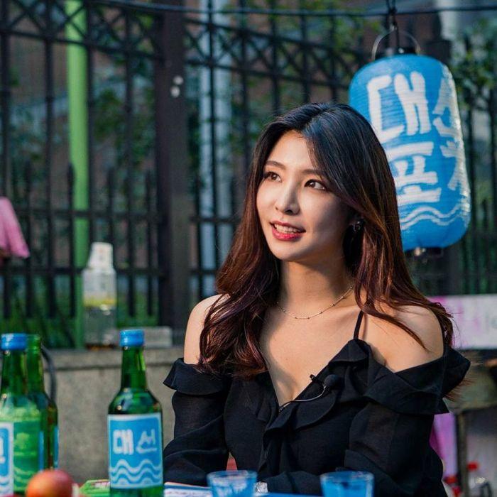 c1df1b830dff0b2b3056ae2a4703a0d5 - Hyunseo Park, המרצה היפה ביותר מדרום קוריאה (22 תמונות)