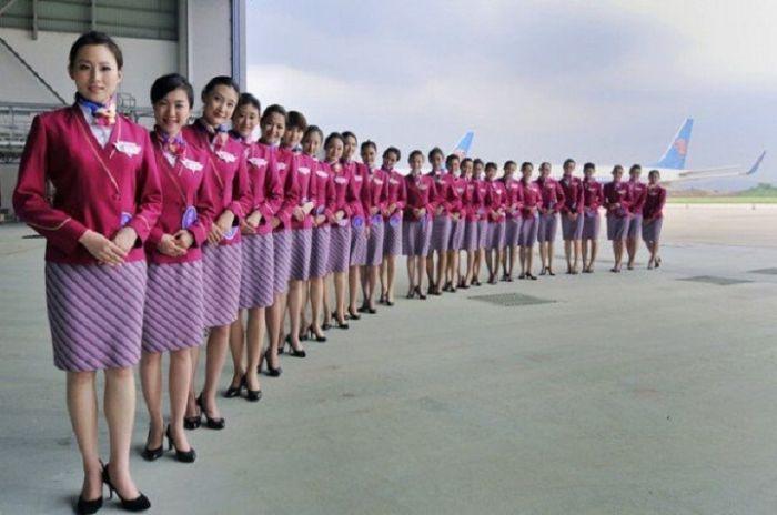b304dcd2e7c52e3161b9ae2682bc36ed - דיילות סקסיות מחברות תעופה מכל רחבי העולם (45 תמונות)