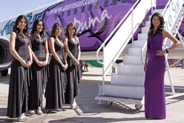 82f99840b4e0de70a4c990387fe1a836 - דיילות סקסיות מחברות תעופה מכל רחבי העולם (45 תמונות)