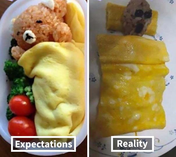 funny food fails expectations vs reality 2 5a43771421610  605 - 25+ כשלונות בישול שיגרום לך למות מצחוק
