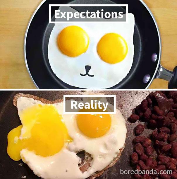 funny food fails expectations vs reality 5 5a531fb44e73d  605 - 25+ כשלונות בישול שיגרום לך למות מצחוק