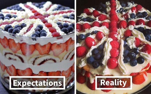 funny food fails expectations vs reality 23 5a43a2df4e6d2  605 - 25+ כשלונות בישול שיגרום לך למות מצחוק