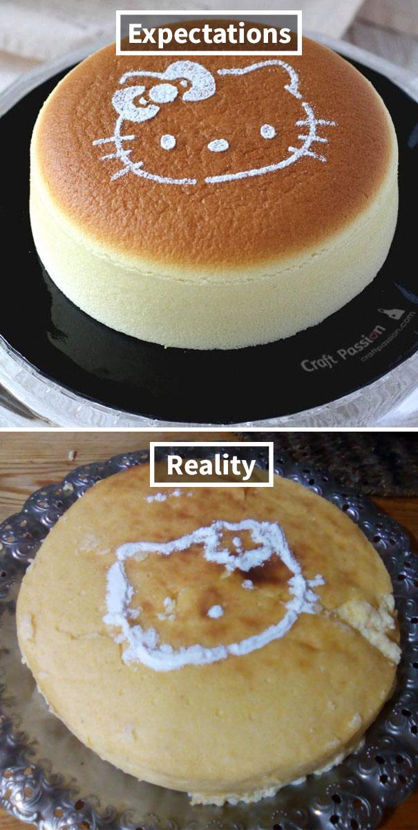 funny food fails expectations vs reality 28 5a43b4cac85c3  605 - 25+ כשלונות בישול שיגרום לך למות מצחוק