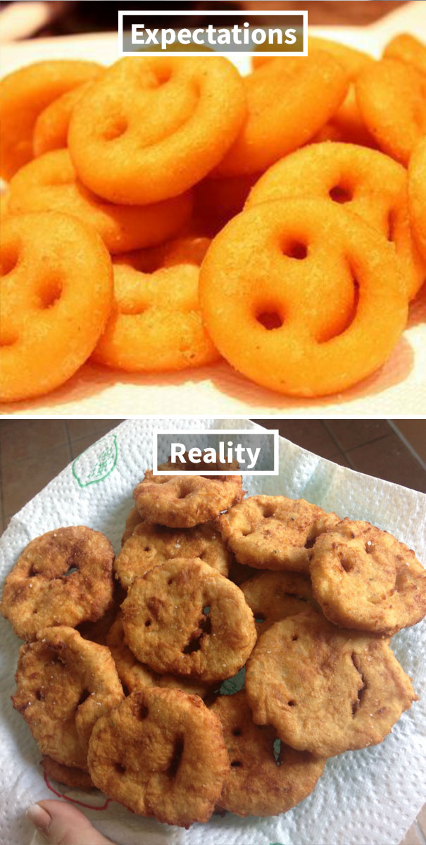 funny food fails expectations vs reality 29 5a43b85c4a65a  605 - 25+ כשלונות בישול שיגרום לך למות מצחוק