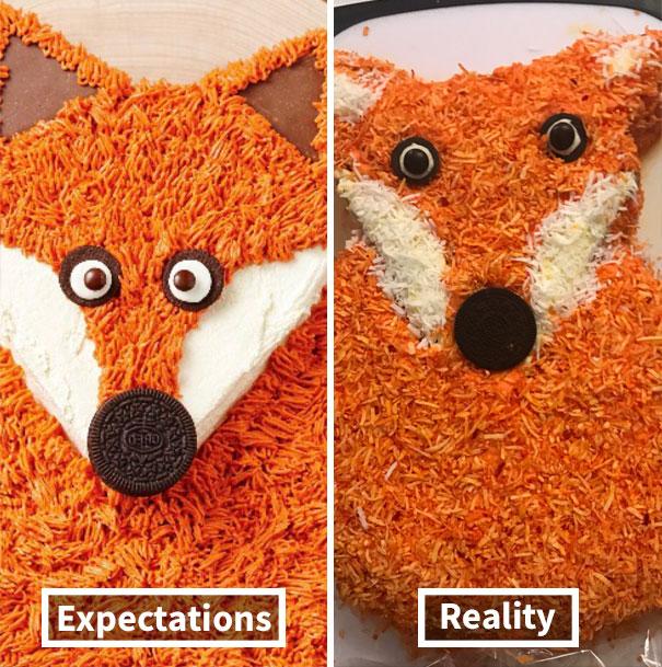 funny food fails expectations vs reality 30 5a43b8f1a0ae3  605 - 25+ כשלונות בישול שיגרום לך למות מצחוק