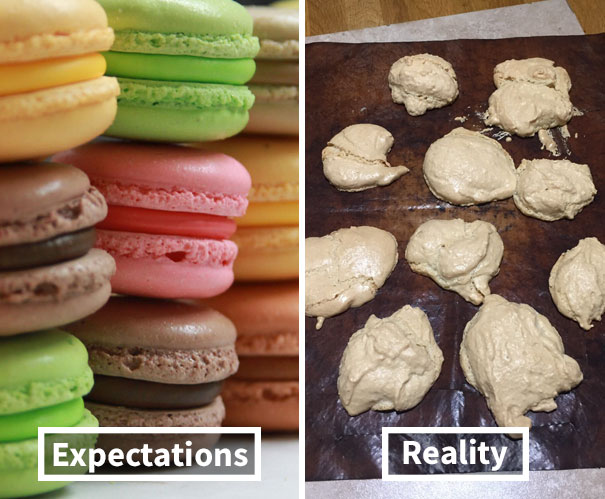 funny food fails expectations vs reality 33 5a43bcbca0603  605 - 25+ כשלונות בישול שיגרום לך למות מצחוק