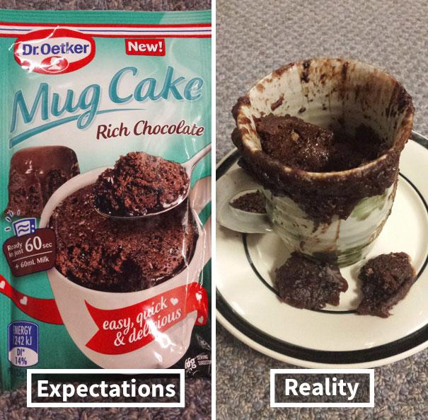 funny food fails expectations vs reality 35 5a43bee62f6db  605 - 25+ כשלונות בישול שיגרום לך למות מצחוק
