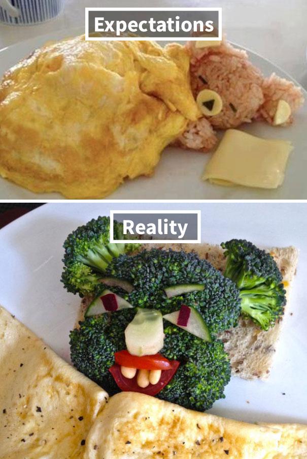 Funny Food Fails Expectations Vs Reality 41 5a46477ef2cb9  605 - 25+ כשלונות בישול שיגרום לך למות מצחוק