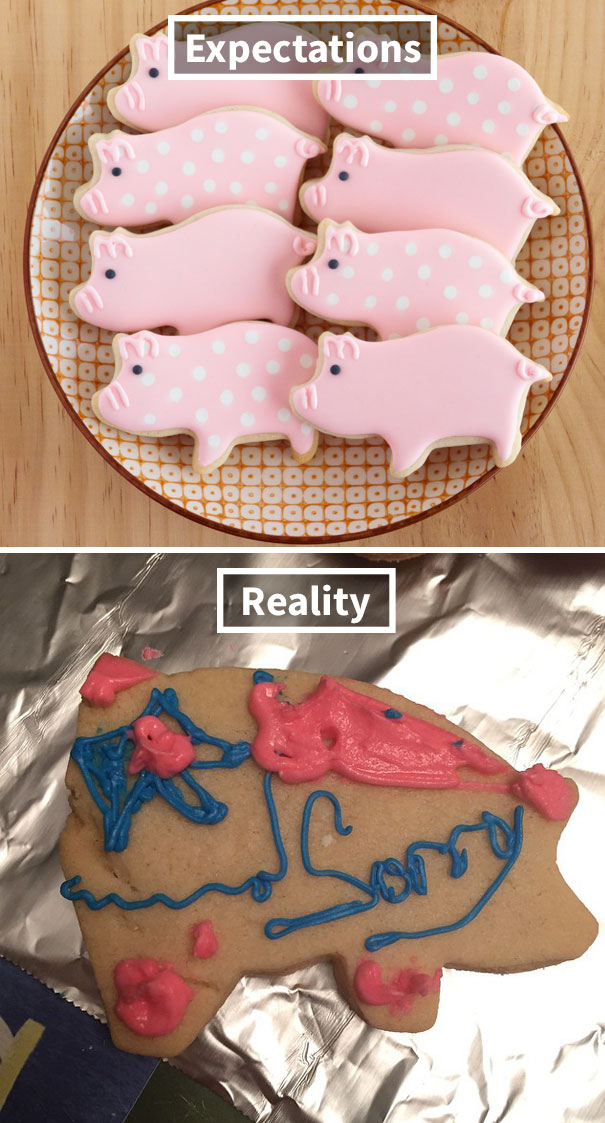 funny food fails expectations vs reality 44 5a44ee65dcc50  605 - 25+ כשלונות בישול שיגרום לך למות מצחוק