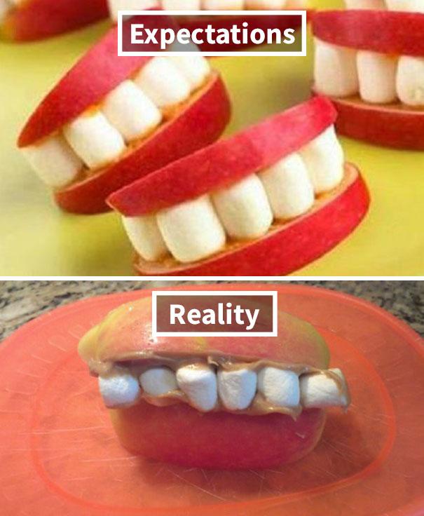 Funny Food Fails Expectations Vs Reality 44 5a464b56b3b84  605 - 25+ כשלונות בישול שיגרום לך למות מצחוק