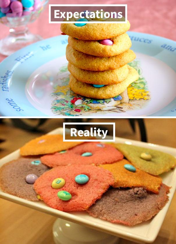 funny food fails expectations vs reality 51 5a45037734391  605 - 25+ כשלונות בישול שיגרום לך למות מצחוק