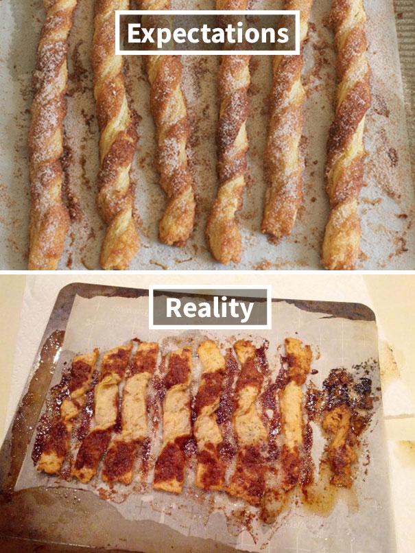 Funny Food Fails Expectations Vs Reality 53 5a4656cb191d2  605 - 25+ כשלונות בישול שיגרום לך למות מצחוק
