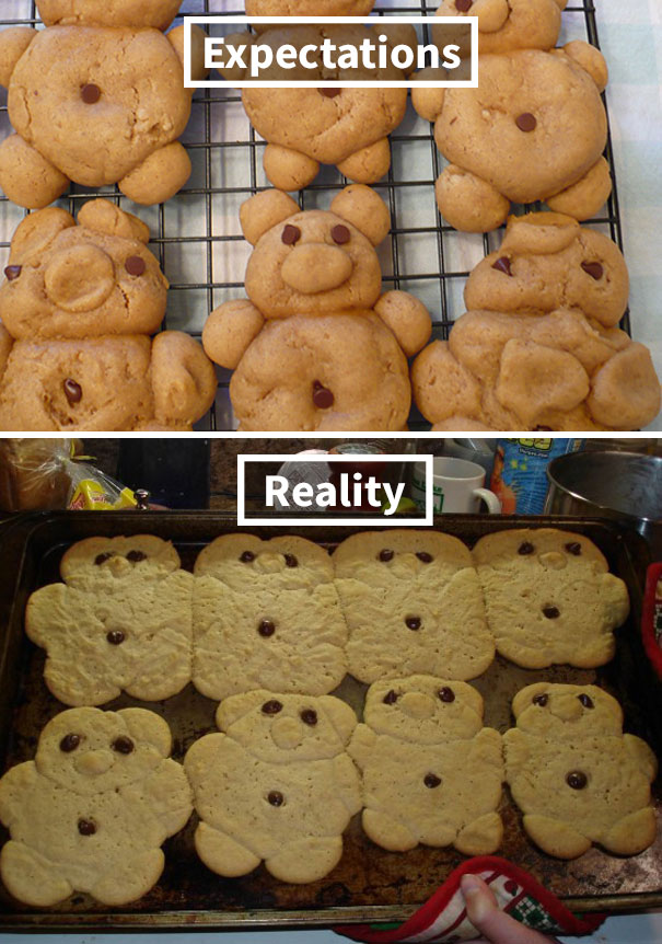 Funny Food Fails Expectations Vs Reality 56 5a465e5e278dd  605 - 25+ כשלונות בישול שיגרום לך למות מצחוק