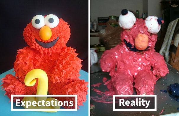 Funny Food Fails Expectations Vs Reality 61 5a465fc750ee2  605 - 25+ כשלונות בישול שיגרום לך למות מצחוק