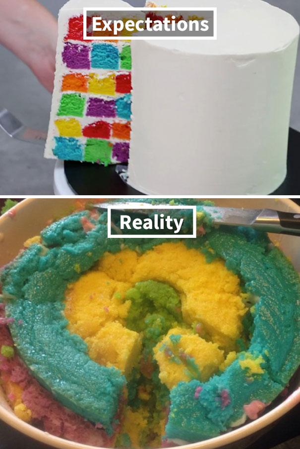 Funny Food Fails Expectations Vs Reality 70 5a4f8fc6de431  605 - 25+ כשלונות בישול שיגרום לך למות מצחוק