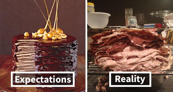 funny food fails expectations vs reality 72 5a461aee7c9cc  605 - 25+ כשלונות בישול שיגרום לך למות מצחוק