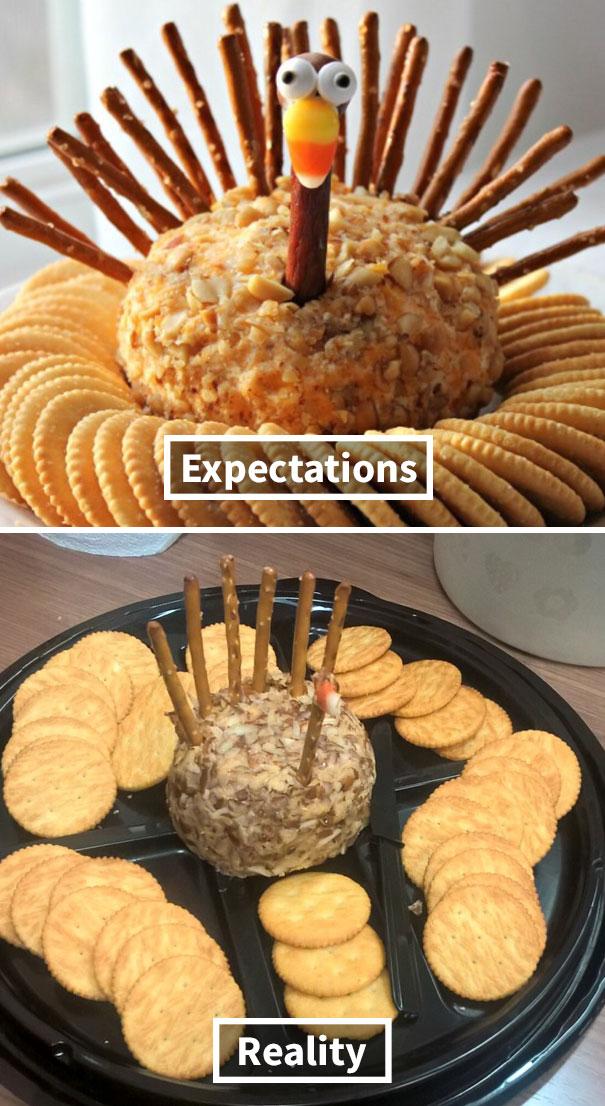 funny food fails expectations vs reality 75 5a4634841d1b4  605 - 25+ כשלונות בישול שיגרום לך למות מצחוק