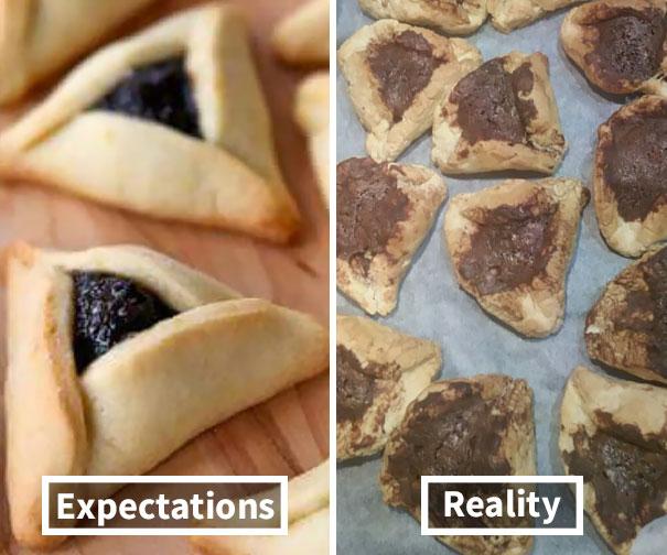 funny food fails expectations vs reality 81 5a4614f924392  605 - 25+ כשלונות בישול שיגרום לך למות מצחוק