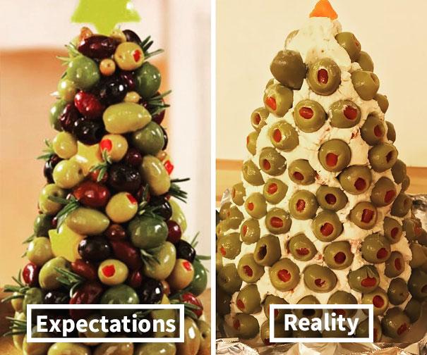 funny food fails expectations vs reality 85 5a461c4387590  605 - 25+ כשלונות בישול שיגרום לך למות מצחוק
