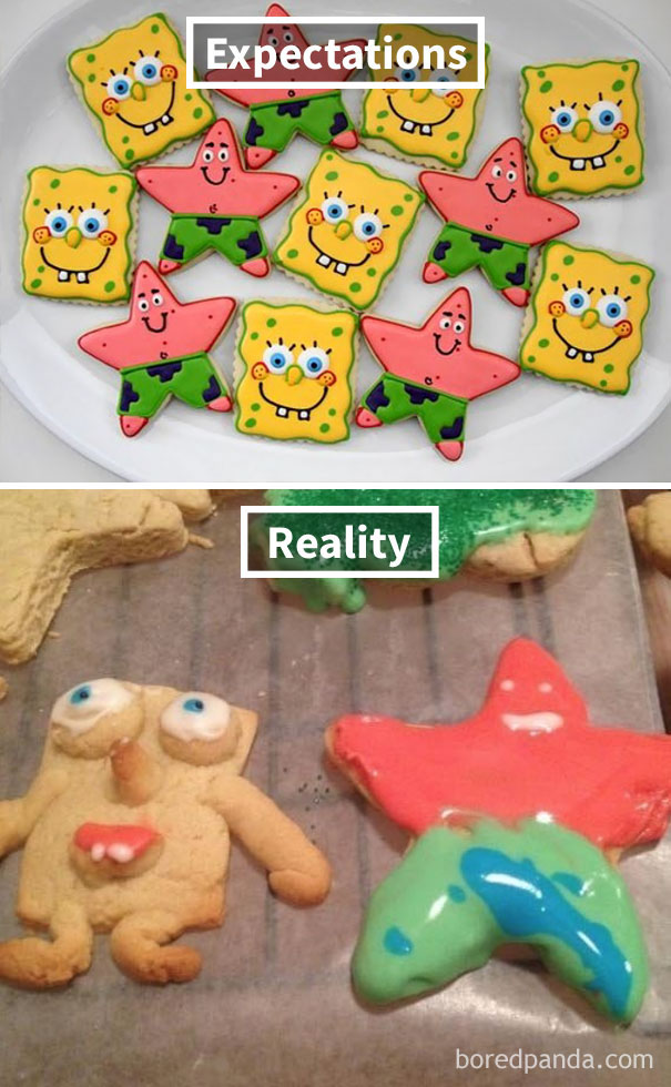 funny food fails expectations vs reality 102 5a532001bfcb1  605 - 25+ כשלונות בישול שיגרום לך למות מצחוק