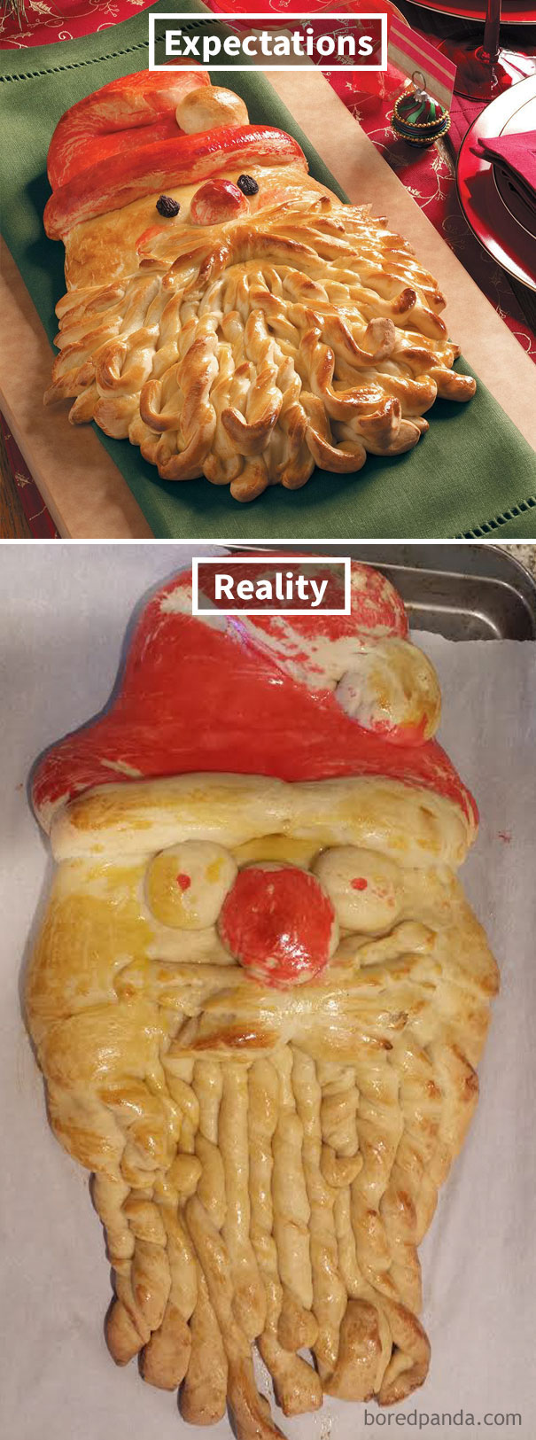 funny food fails expectations vs reality 104 5a5320a436393  605 - 25+ כשלונות בישול שיגרום לך למות מצחוק
