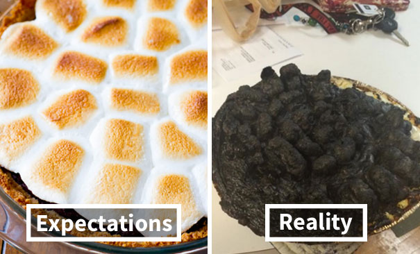 funny food fails expectations vs reality 302 5a44f0af89d31  605 - 25+ כשלונות בישול שיגרום לך למות מצחוק