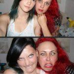 c1d414b1bd80134e1196205fbf616a3d 150x150 - תמונות מצחיקות של בנות (35 תמונות)