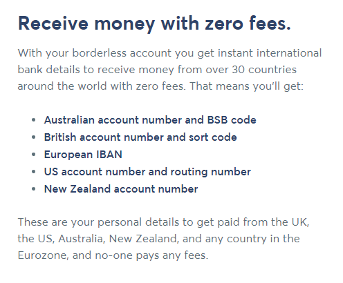 Sort code / account number for UK account? - bunq Together