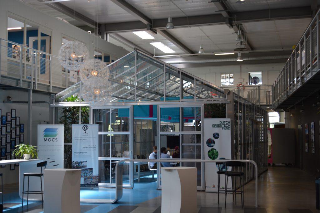 YES!Delft: Bedrijf opstarten? Eerst kijken wie je klant is ...