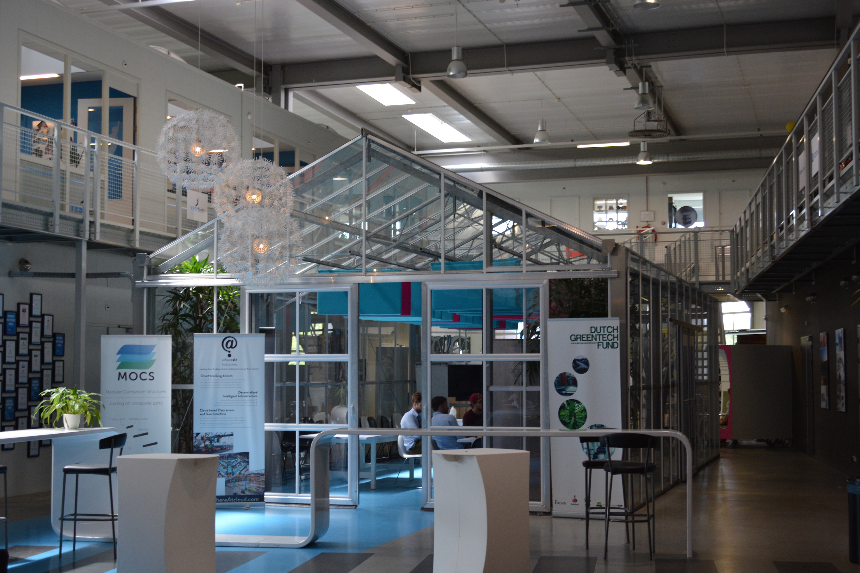 YES!Delft: Starting a business? Find out who's your ...
