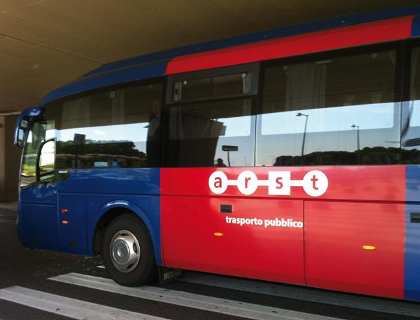 Addio ai bus Cagliari-Sassari e piazza Matteotti-aeroporto ...