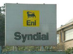syndial-presidio-lavoratori-appalti