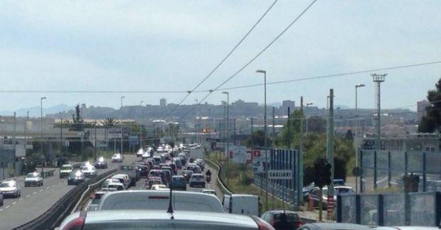 Restyling viale marconi 9 mln per due corsie bus marciapiede e