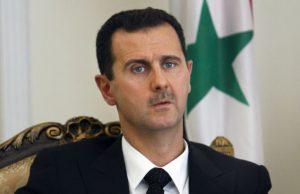 siria-assad
