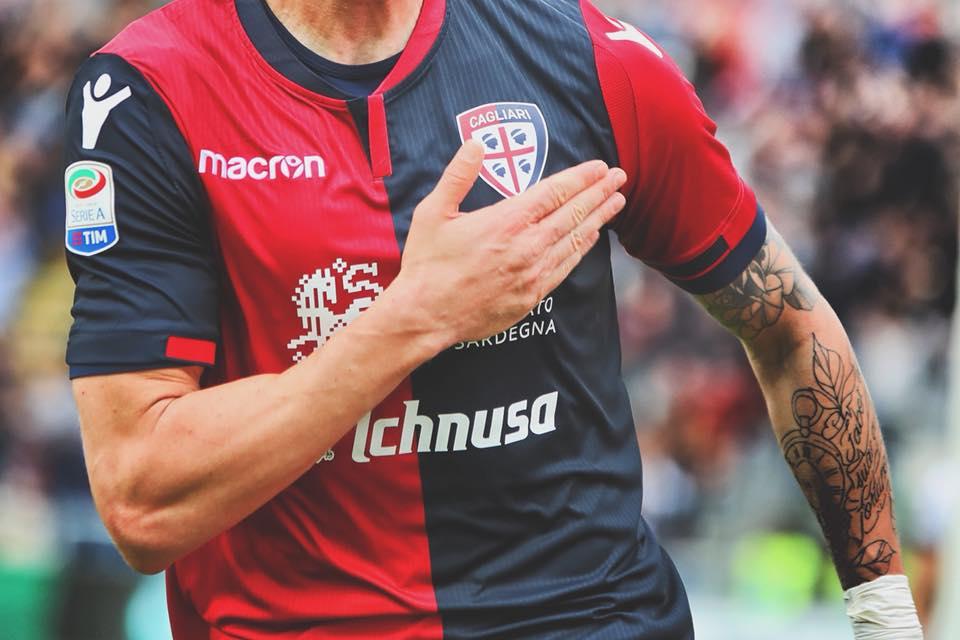 Calcio: il Cagliari tra calo fisico e voci di mercato