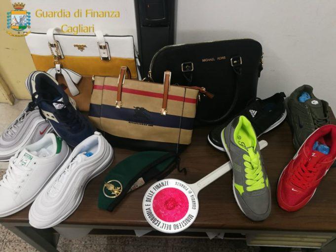 71b05bd3ce Blitz Fiamme gialle, sequestrati oltre 100 accessori di abbigliamento  contraffatti: una denuncia
