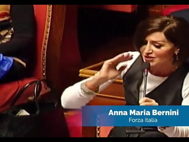 Reddito cittadinanza la protesta di forza italia for Senatori di forza italia