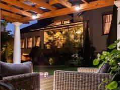 illuminare un terrazzo senza corrente