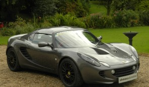 Lotus Elise Sport 190