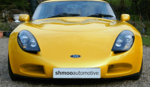 TVR T350 Coupe
