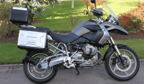 BMW 1200 GS ABS