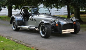 1.6 Sigma TA Engine with Caterham Supersport Conversion 140BHP