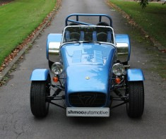 Caterham Roadsport VVC