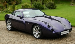 TVR Tuscan Late MK1 - 2004
